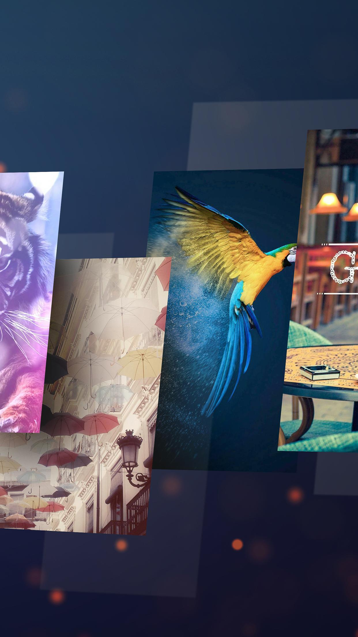 Top Trending Wallpapers: New Trending Wallpapers For Android