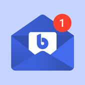 Email Blue Mail - Calendar & Tasks 圖標
