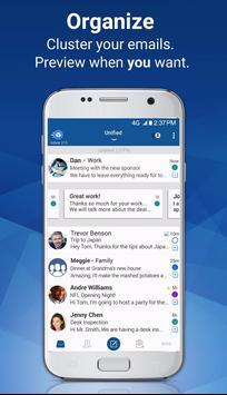 Blue Mail - Email & Calendar App - Mailbox screenshot 5