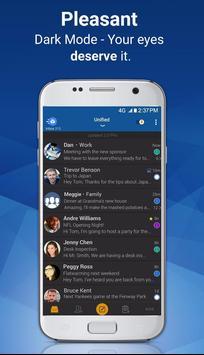 Blue Mail - Email & Calendar App - Mailbox screenshot 6