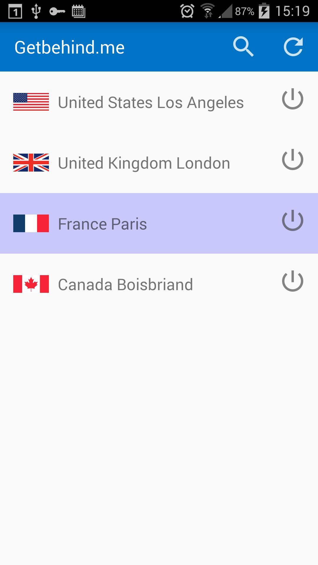 Super Vpn Free Vpn Service Provider Getbehind Me For Android Apk Download