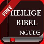 Holy Bible New Geneva translation Aleman icon