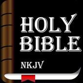 Holy Bible New King James Version(NKJV) icon