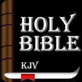 Holy Bible King James Version(KJV) icon