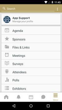 2018 CCDA National Conference screenshot 1