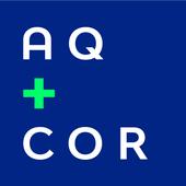 AQ + COR Symposium icon
