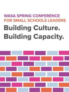 2018 WASA Spring Conference screenshot 1