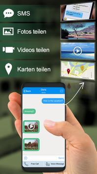 Dingtone–WLAN-Telefonate & SMS Screenshot 3