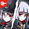 Lophis Roguelike:Card RPG game,Darkest Dungeon أيقونة