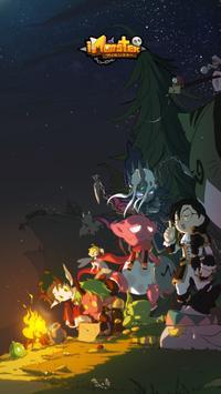 iMonster:Roguelike RPG Legends,Dark Dungeon screenshot 16