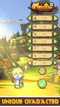 iMonster:Roguelike RPG Legends,Dark Dungeon screenshot 10