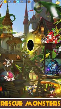 iMonster:Roguelike RPG Legends,Dark Dungeon screenshot 7