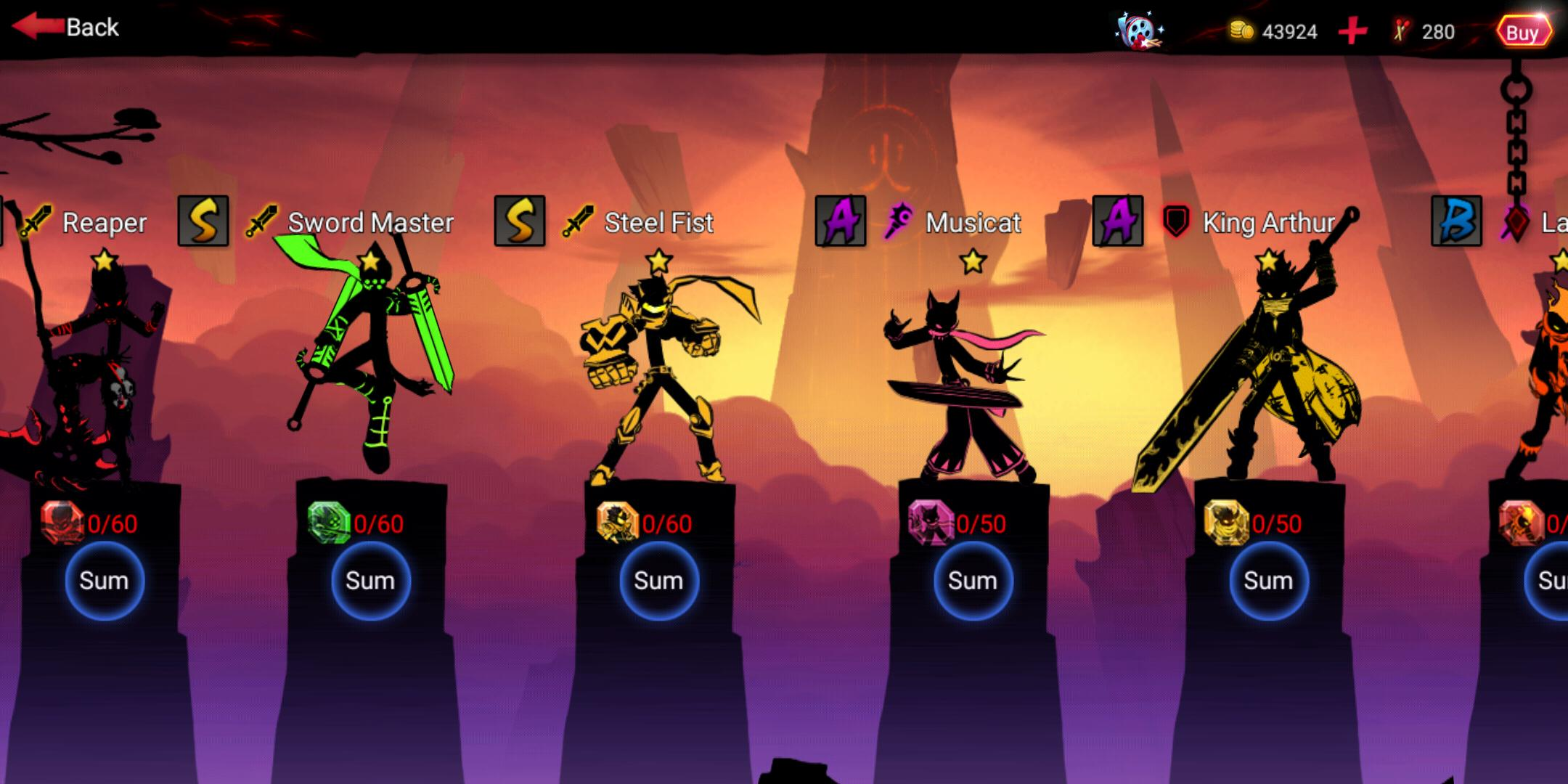 league of stickman cheat free download