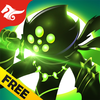 League of Stickman Free icono