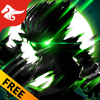 Zombie Avengers- (Dreamsky) Stickman War Z-зомби иконка