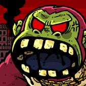 Invader Z icon