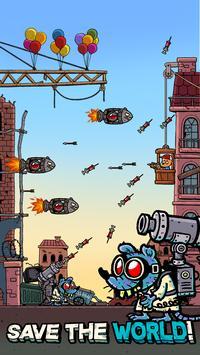 Invader Z screenshot 2