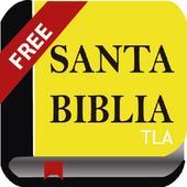 Santa Biblia Traducción en Lenguaje Actual Audio icon