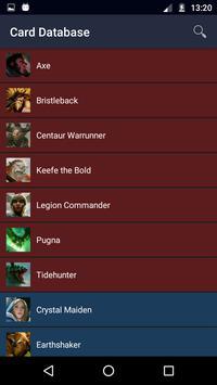 Guide for Artifact Card Game Dota screenshot 5