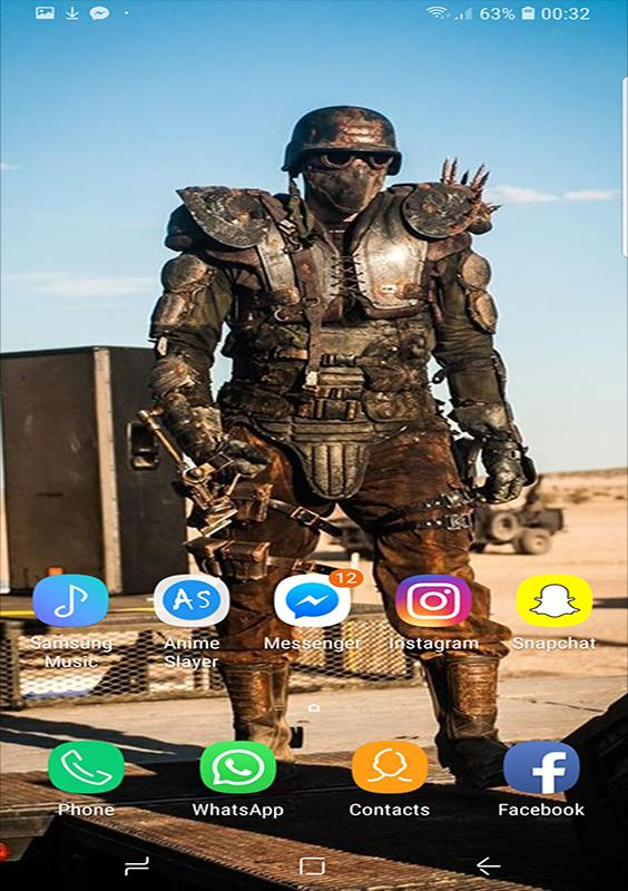 Fallout 76 Wallpaper Hd For Android Apk Download