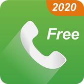 Call Global - Free International Phone Calling App アイコン