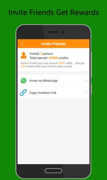 Call Global - Free International Phone Calling App スクリーンショット 3