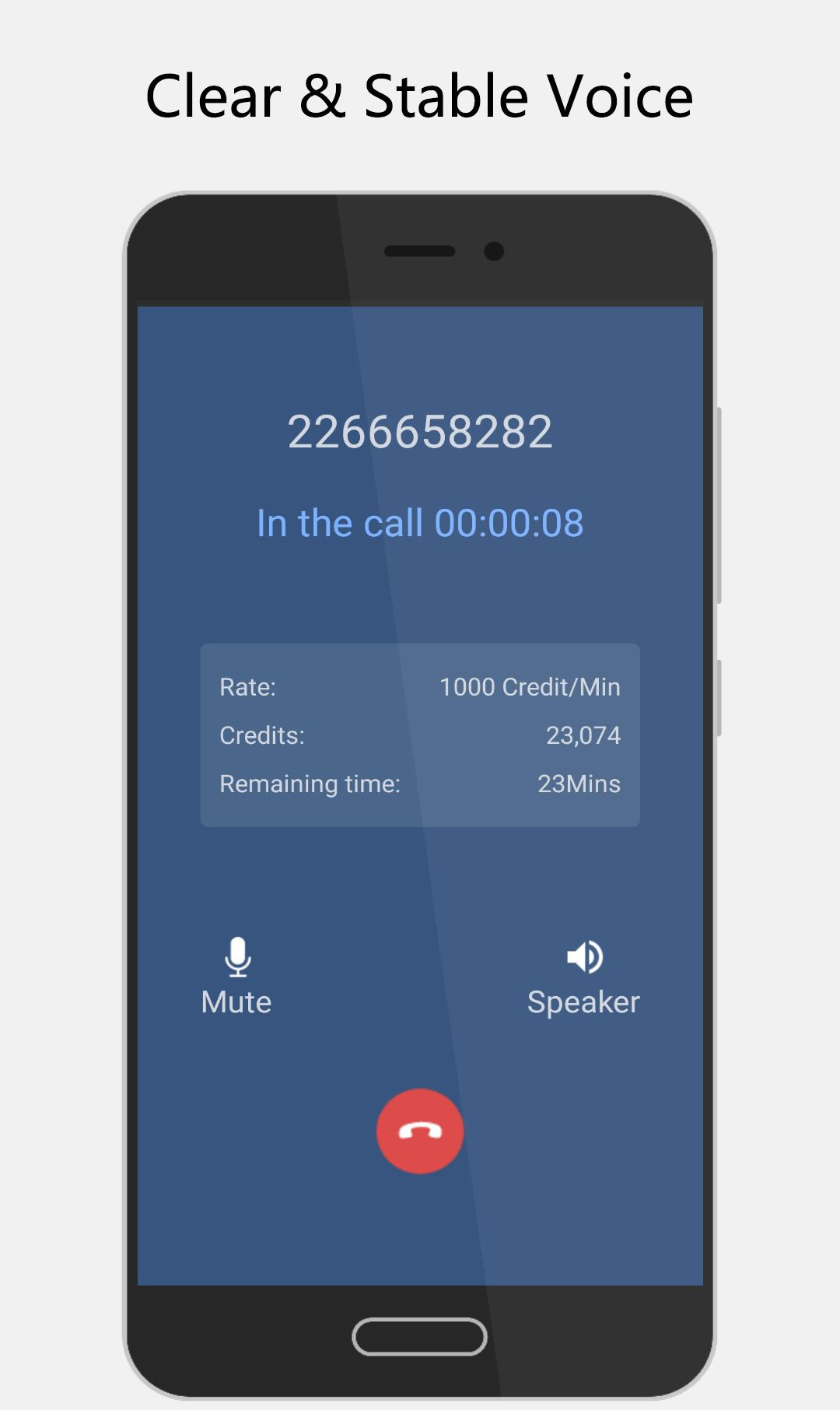 Call India for Android - APK Download