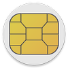 SIM Card Info 图标