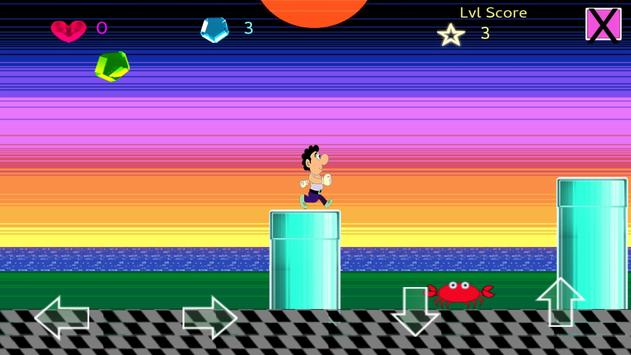 Hyperboy screenshot 1