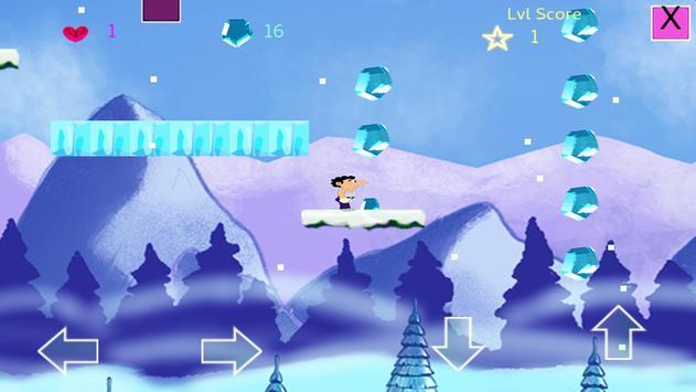 Hyperboy screenshot 2