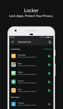 Applock Material Lock Apps No Ads For Android Apk Download