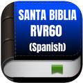 Holy Bible Reina Valera 1960, RVR60 (Spanish)