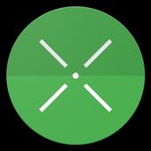 Crosshair Hero icon