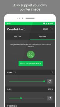 Crosshair Hero screenshot 2