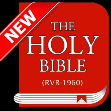 Bible RVR 1960, Reina Valera 1960 (English) poster