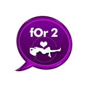 For 2 - Dating Messaging App icon