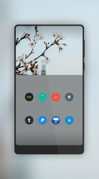 Pure Icon Pack screenshot 4