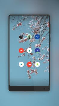 Pure Icon Pack screenshot 5