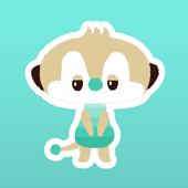 filme:赤ちゃん・子育て動画をDVDにできるアプリ icon