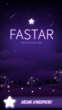 FASTAR VIP - Shooting Star Rhythm Game poster
