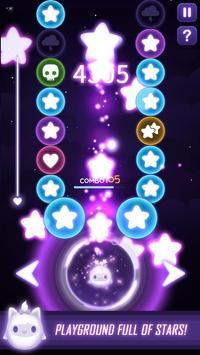 FASTAR VIP - Shooting Star Rhythm Game screenshot 2
