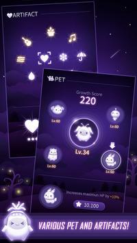 FASTAR VIP - Shooting Star Rhythm Game screenshot 8