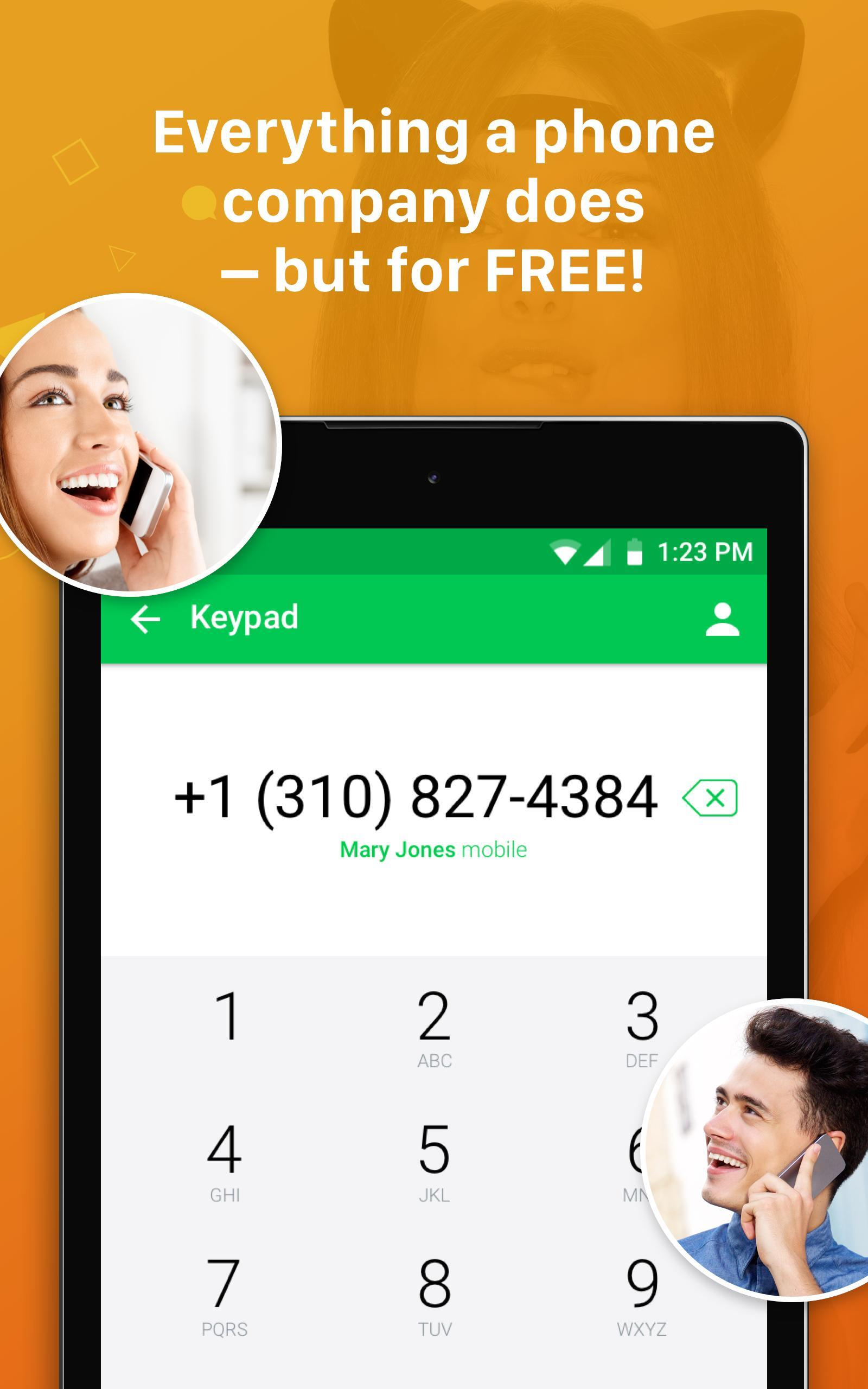 Nextplus for Android - APK Download