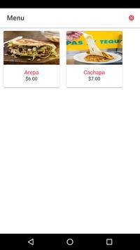 FoodTrax screenshot 3