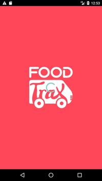 FoodTrax poster