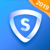 SkyVPN icon