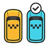 Сравни Такси: все цены такси иконка