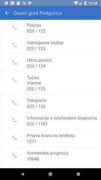 Glavni Grad Podgorica For Android Apk Download