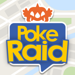 APK PokeRaid - Worldwide Remote Raids