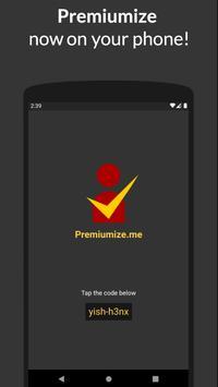 Premiumize.me poster